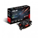AMD Radeon 7770 ASUS 1GB/DDR5/DVI/HDMI/DP/128bit/HD7770-1GD5