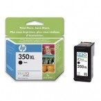 Cartridge HP No.350XL CB336EE black, D4260/D4360/J5780/C4280/C4480/D5360