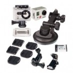 Digitalna kamera GoPro HD HERO2 Motorsport Edition (CHDMH-002)