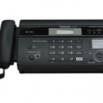 PANASONIC fax KX-FT988