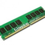 KINGSTON ValueRAM DDR2 ECC (4GB,667MHz,Fully Buffered,DRx4 Intel) CL5