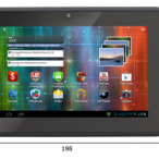 PRESTIGIO MultiPad 7.0 Prime Duo 3G (7.0''LCD,800x480,4GB,Android 4.1,DC1.2GHz,DC GPU,512MB,3000mAh,2.0MP,microUSB,BT,GPS,WiFi,3G,Case) Black Retail