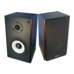 Multimedia - Speaker MICROLAB Solo 2C (Stereo, 60W, 62Hz-20kHz, [RoHS], Wood)