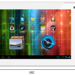 PRESTIGIO MultiPad 7.0 Ultra + (7.0''LCD,800x480,4GB,Android 4.1,1GHz,512MB,3200mAh,Webcam,microUSB,Wi-Fi, White, Retail)