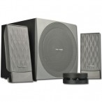 Multimedia - Speaker MICROLAB FC20 (2.1 Channel Surround, 40W, 50Hz-18kHz, RoHS, Black)