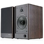 Multimedia - Speaker MICROLAB Solo 6C (Stereo, 100W, 55Hz-20kHz, RoHS, Wood, w/new cables and panel)