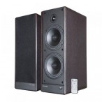 Multimedia - Speaker MICROLAB Solo 7C (Stereo, 110W, 55Hz-20kHz, RoHS, Wood, w/new cables and panel)