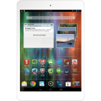 PRESTIGIO MultiPad 4 Quantum 7.85 3G (7.85'' IPS,1024x768,8GB,Android 4.2,QC1.2GHz,1GB,4700mAh,2MP,BT,GPS,Phone,3G,Pouch) White Retail