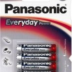 PANASONIC baterije LR03EPS/4BP - AAA 4kom Alkalne Everyday