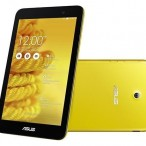 TABLET ASUS ME176CX-1E029A, Yellow