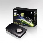 ASUS Audio card XONAR U7