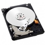 HDD SATA3 500GB WD Blue 2.5