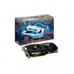 'AMD Radeon 7950 Powercolor PCS+, 3GB/DDR5/DVI/HDMI/DP/384bit