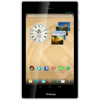 PRESTIGIO MultiPad Color 7.0 3G (7.0'' IPS,1280x800,16GB,Android 4.2,QC1.3GHz,1GB,3500mAh,2MP,BT,NFC,GPS,FM,Phone,3G,Pouch) Black Retail