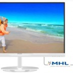 Monitor 23 Philips 234E5QHAW
