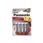 PANASONIC baterije LR6EPS/6BP -AA 6kom, Alkaline Everyday power