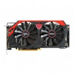 AMD Radeon R9 280 MSI GAMING 3G GDDR5, DVI/HDMI/DP/384bit/R9 280 GAMING 3G LE