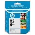 Cartridge HP No.82 CH565A black, DesignJet 500/510/800/120/815mfp, 69ml