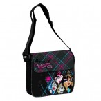 Torba na rame Monster High 17,5x17,5x6 cm