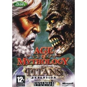 THE TITANS KEYGEN MYTHOLOGY OF CD AGE