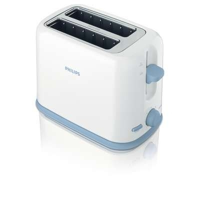 PHILIPS toster classic beli HD2566/70