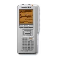 DD OLYMP DS-2400 digitalni diktafon