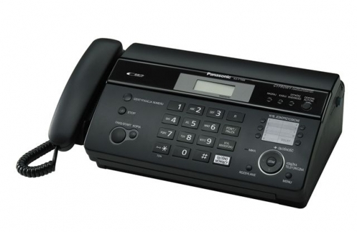 PANASONIC faks KX-FT-988FX-B