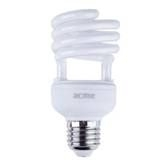 ACME energy saving lamp half Spiral 20WE27