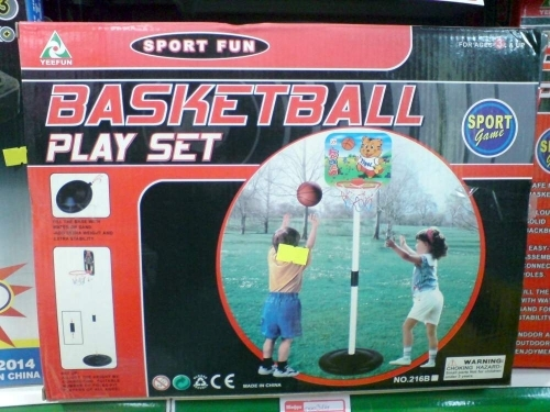 Basketball play set - koš - Igračke za dečake