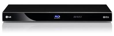 BD570 - Blu-ray/DVD Player