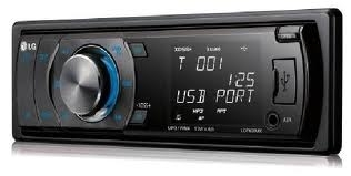 LCF600UR - Auto radio CD/MP3