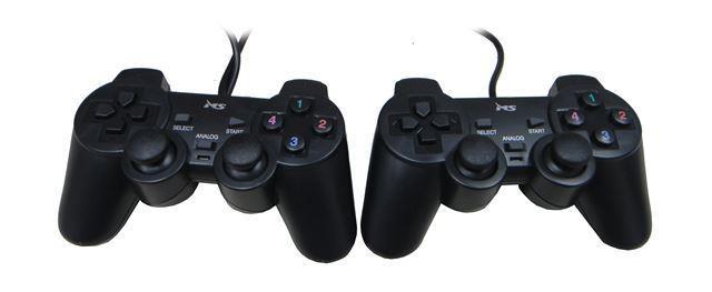Intex usb gamepad model it gp01 driver
