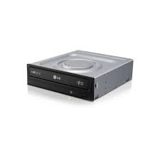 Optički uređaj LG GH24NSC0 SATA Bulk Black 24x - Blu-ray/DVD Player