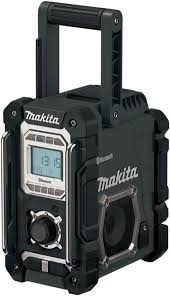RADIO DMR106B Li ION MAKITA - Radio