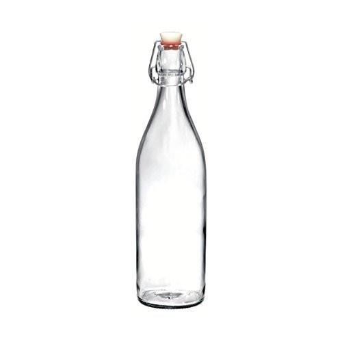 Fla e - Ikea bouteille en verre ...