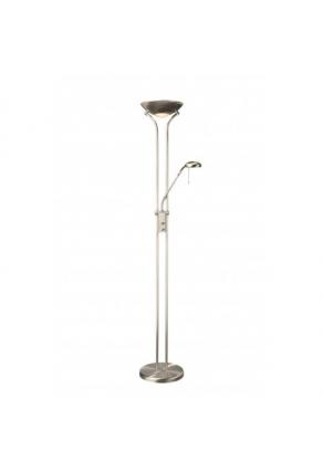 MEDI floor lamp nickel 1x240W 230V - Podne lampe