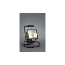 FARO gardenspot/floodlight black 1x150W - Reflektori