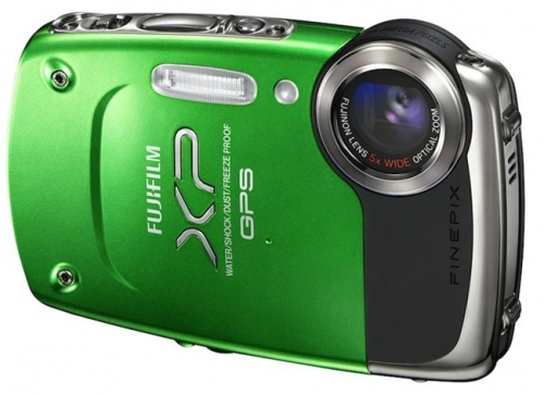 Finepix XP30 GN