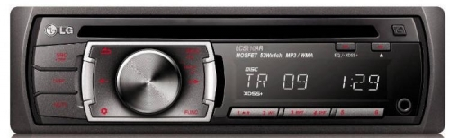 LCS110AR - Auto radio CD/MP3