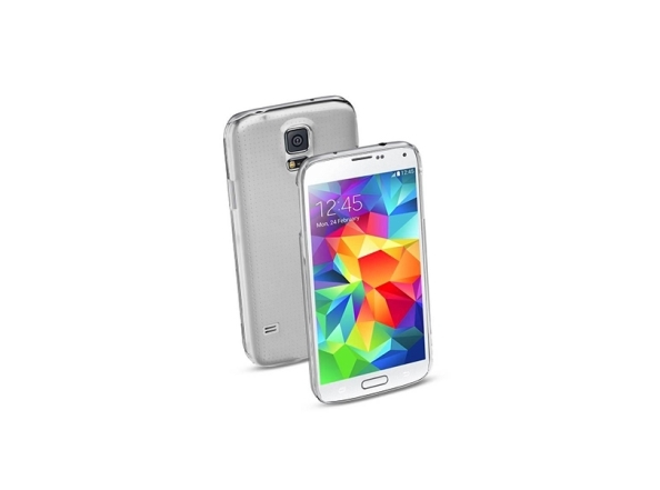 Torbica Cellular Line INVISIBLE za Samsung Galaxy S5 i9600 - Stilizovane futrole
