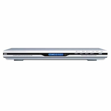 Divx-3000 - Blu-ray/DVD Player