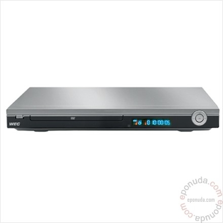 Divx-3500 - Blu-ray/DVD Player