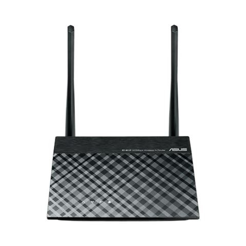 Wireless router Asus RT-N11P - Ruteri