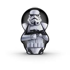 Flash light-StormTrooper-Black - Privesci