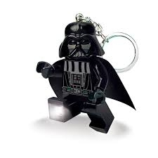 Star wars Flash light-Yoda-Black - Privesci