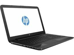 HP NOT 250 G5 i5-6200U 4G500 FHD, W4N14EA - HP laptop