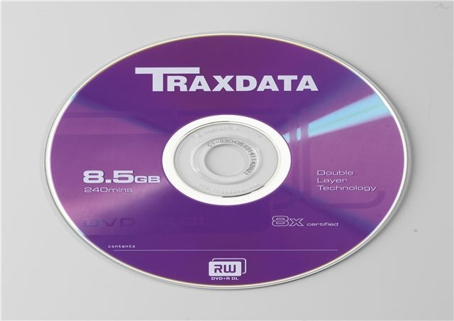 DVD+R 4.7GB C10 - CD DVD