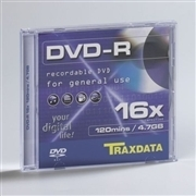 DVD-R 4.7GB BOX1