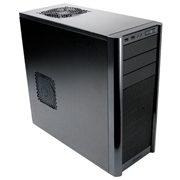 THREE HUNDRED-EU (Gamer case,bez PSU)