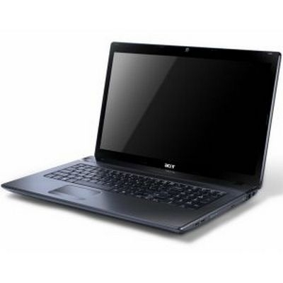 Acer Aspire AS7250G-E304G50Mik 17.3